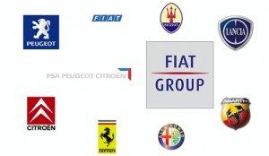 Renault и PSA/Peugeot-Citroen останавливают производство