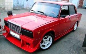 С прекращением выпуска «ВАЗ 2107» в России закончилась эпоха «классики»