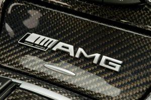 AMG планирует представить восемь новых моделей