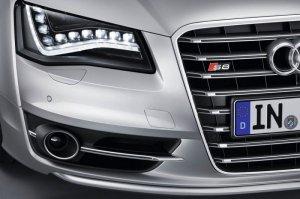 Ауди S8 седан получил ценник для России