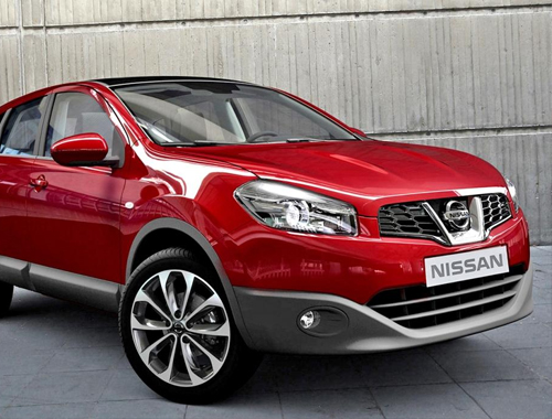 nissan qashqai rogue 2013 street racing. Black Bedroom Furniture Sets. Home Design Ideas