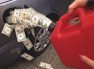 Как сэкономить на расходе бензина? Советы начинающим автолюбителям