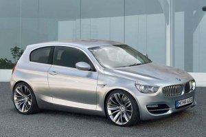 БМВ готовится к выпуску автомобиля новой модели UKL