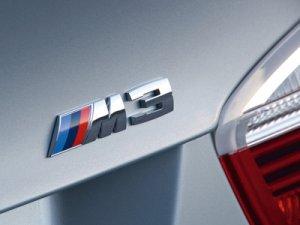 Презентация новой BMW M3 состоится на Женевском автосалоне