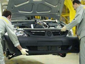 Руководство Renault увеличит годовой объем производства на заводе «Автофрамос»