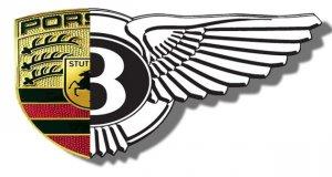 Bentley будут изготавливать на платформе Porsche