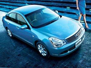 Nissan Almera российской сборки появится в продаже весной 2013 года