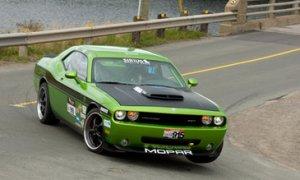 Автомобильные новинки 2012 года из США