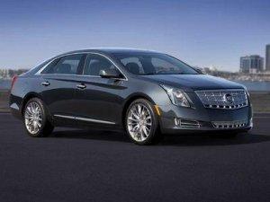 Cadillac XTS 3.6