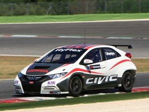 Оглашены сроки выхода заряженной Honda Civic Type R