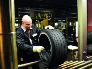 Как правильно «переобувать» автомобиль. Из чего сделаны шины.