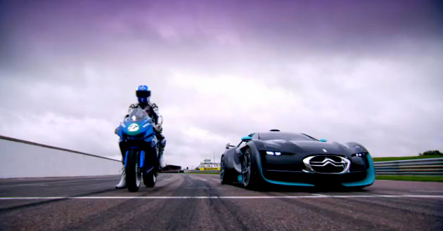 Видео с гонок и Drag рейсинга 187 Страница 2