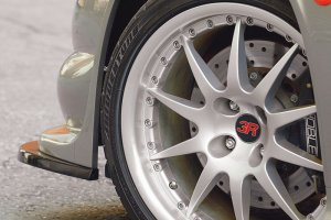 Обзор рынка высокоэффективных тормозных дисков