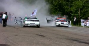 Moscow Unlim 500+ (Race + Drift)
