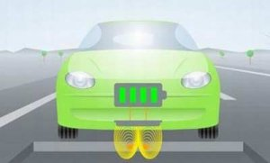 Электромобиль - машина будущего