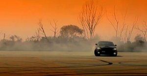 Dodge Charger SRT8 Commercial