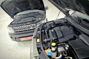 Jaguar и Land Rover намерены заняться совместной разработкой платформ