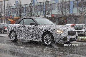 """BMW """"второй серии"""": первые снимки"""
