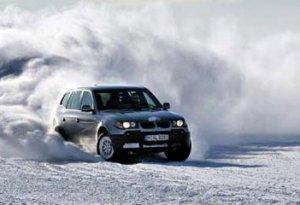 Советы инспекторов ГИБДД по движению в зимнее время
