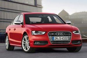 Audi A4: легендарный автомобиль легендарного концерна