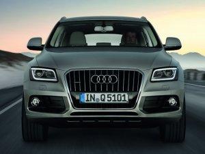 Audi Q5 – новинка особой фактуры