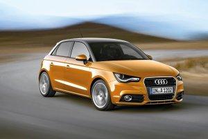 Audi A1. Хороший городской автомобиль