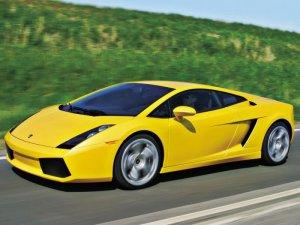 Легенда суперкаров - Lamborghini Gallardo