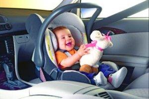 Детское автомобильное кресло. Как к нему относиться: положительно или отрицательно?