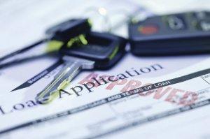 За прошедший год автокредиты подорожали на 1,5 процента