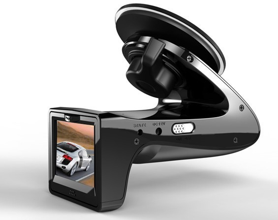 Качественные видеорегистраторы нового поколения для автомобилей