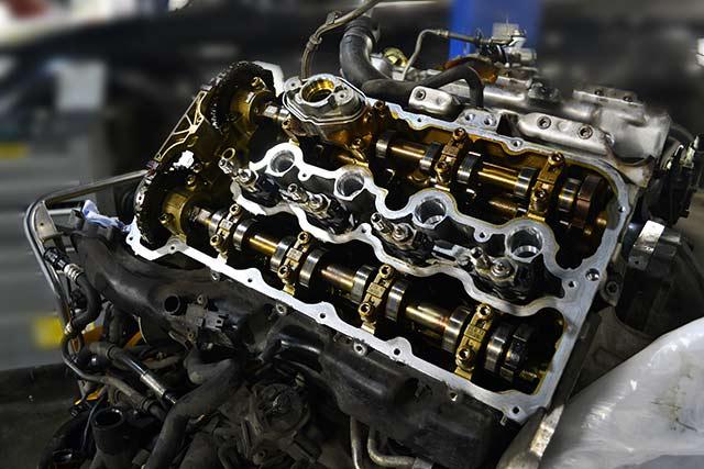 Ремонт двигателя авто тюнинг шахи панир рецепт приготовления
