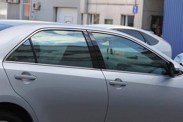 тонировка автомобильных стекол по госту